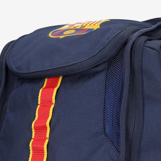 NIKE ALLEGIANCE Mochila Barcelona C.F.