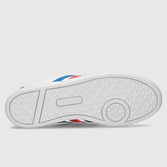 ADIDAS  COURSET Zapatillas Casual Blancas Hombre