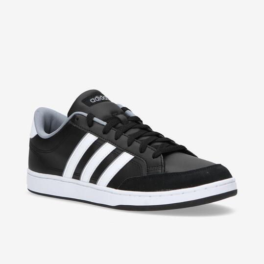 zapatillas adidas negras