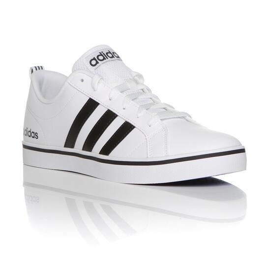 zapatillas adidas hombre blancas casual