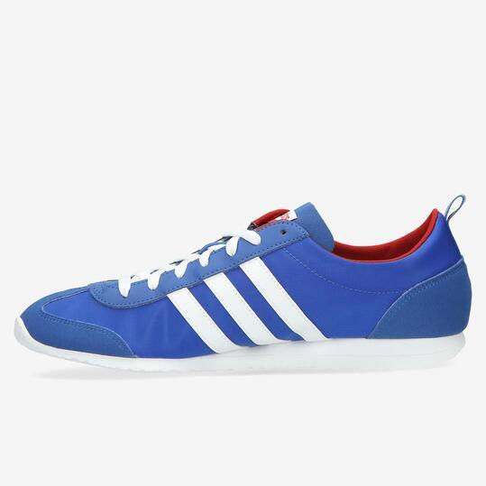 ADIDAS JOG Sneakers Azul Hombre