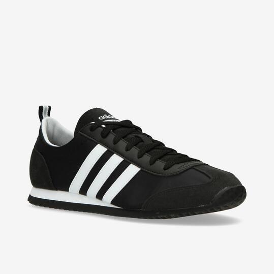 ADIDAS JOG Sneakers Negras Hombre