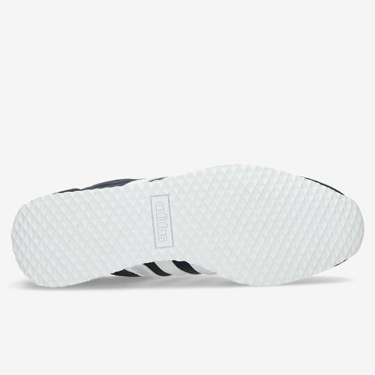 ADIDAS JOG Sneakers Marino Hombre