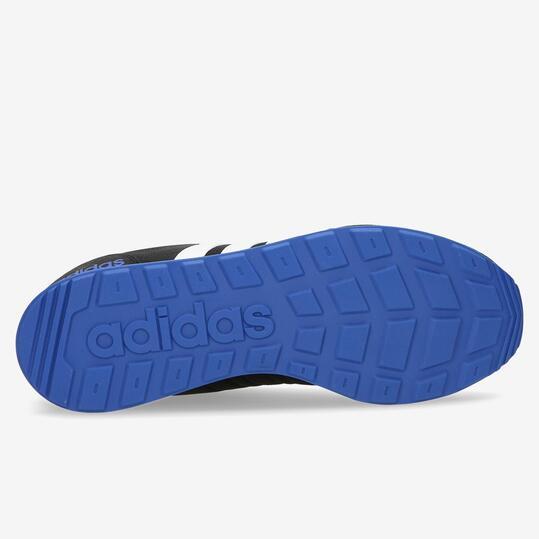 ADIDAS RUN Sneakers Negras Hombre