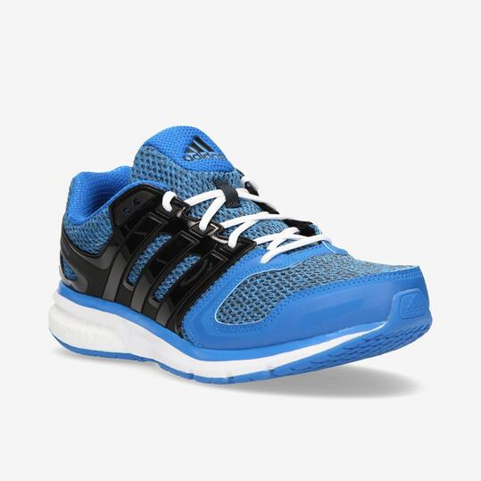 adidas questar boost azul
