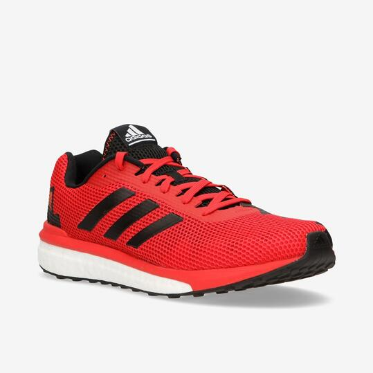 adidas running rojas