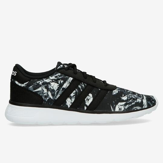 dd899898238b9 ... adidas lite racer zapatillas deportivas negras mujer