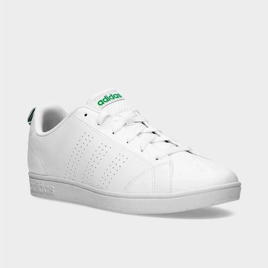 ADIDAS Zapatillas Casual Blancas Niña (36,5-40)