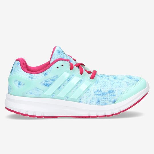 zapatillas running adidas niña