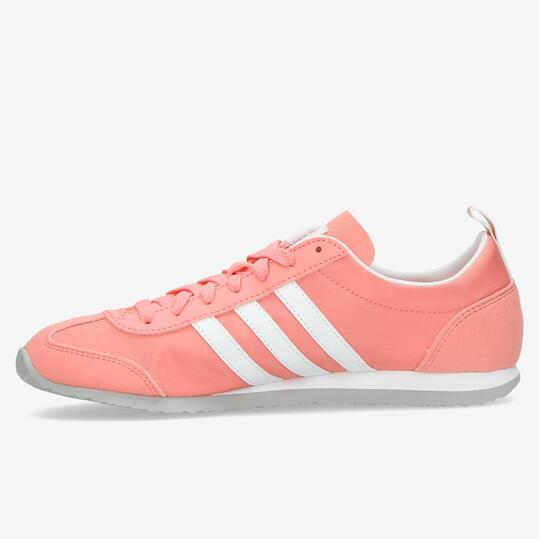 ADIDAS JOG Sneakers Rosa Mujer