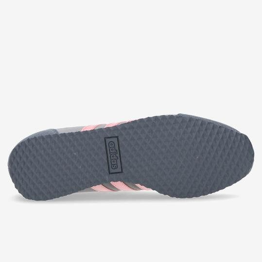 ADIDAS JOG Sneaker Gris Mujer