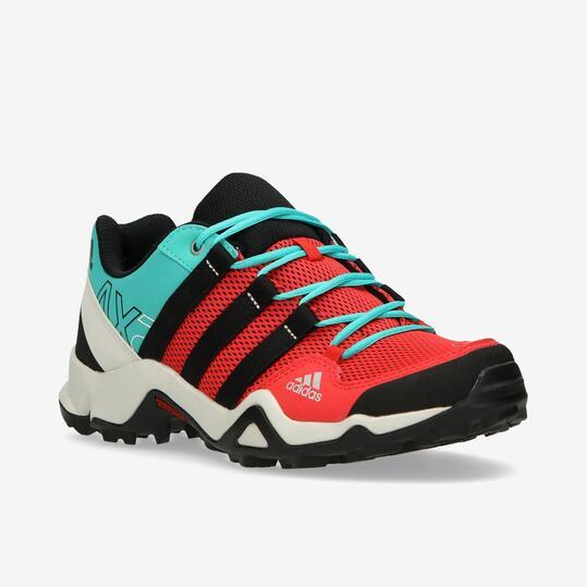 zapatillas adidas running de montaña