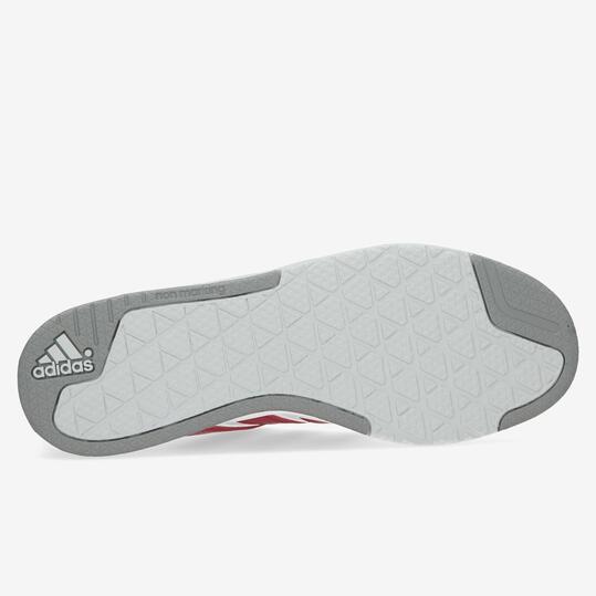 ADIDAS TRAINER Zapatillas Casual Blancas Niña (36,5-40)