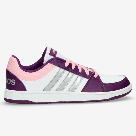zapatillas adidas niña 36