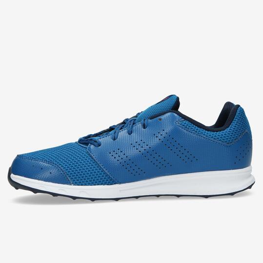 ADIDAS IK Zapatillas Running Azul Niño (36-40)