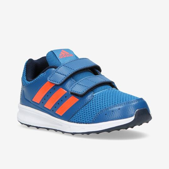 ADIDAS IK Zapatillas Running Azul Niño (28-35)