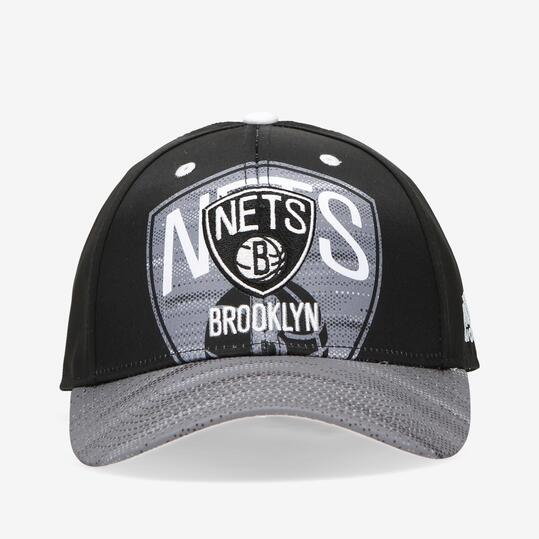 ADIDAS NETS Gorra NBA