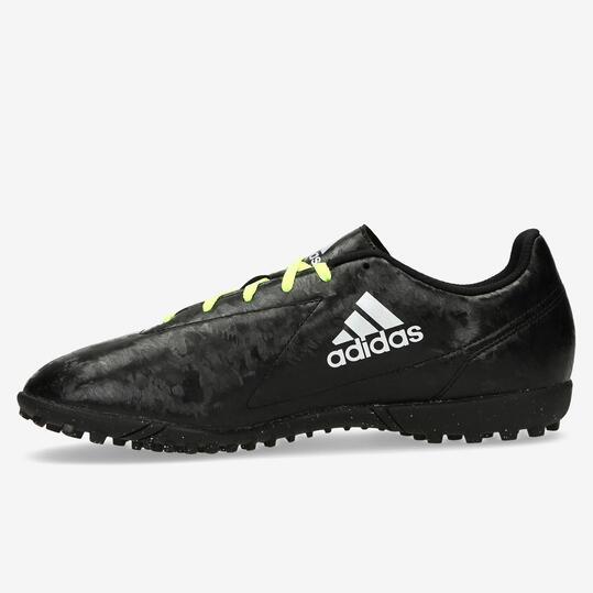 adidas negras futbol