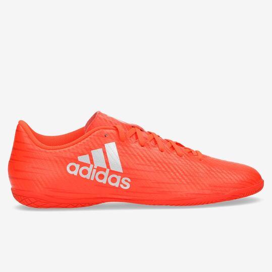 zapatillas futbol sala hombre adidas