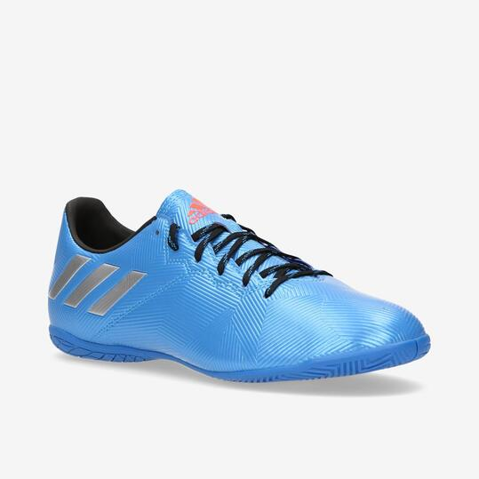 zapatillas fútbol sala niño adidas messi