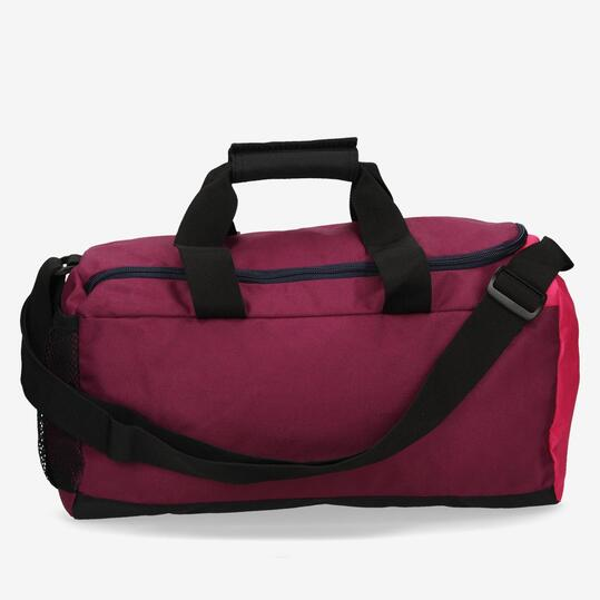 PUMA FUNDAMENTAL Bolsa Deporte Mini Roja