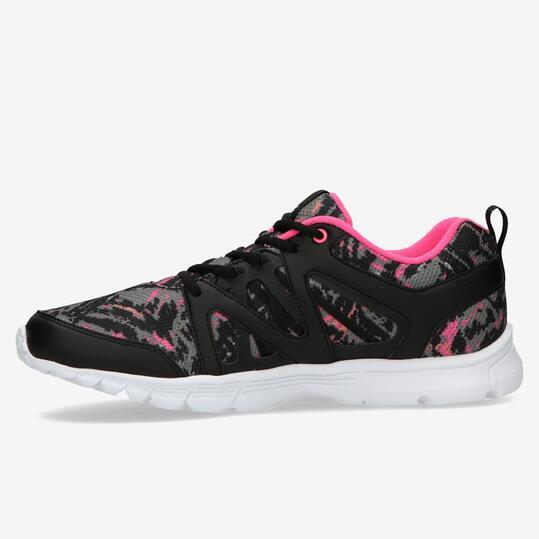 REEBOK Zapatillas Running Estampado Mujer