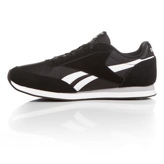 REEBOK JOGGER Sneakers Negras Hombre