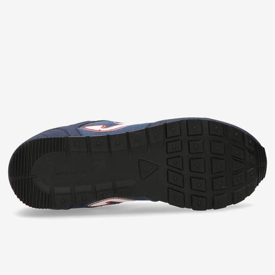 JOMA TORNADO Sneakers Marino  Hombre
