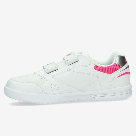Zapatillas Joma Velcro Niña (36-39)