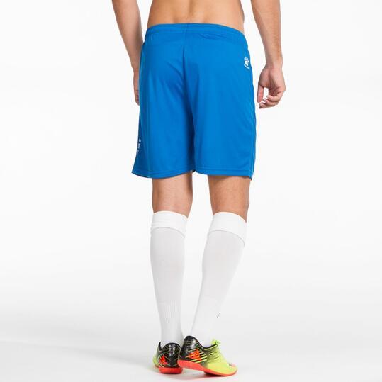 KELME Pantalón Fútbol Azul Hombre