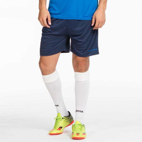 KELME Pantalón Fútbol Marino Hombre