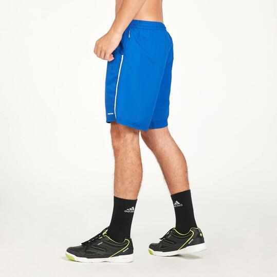 Pantalón Tenis PROTON BASIC Azul Hombre