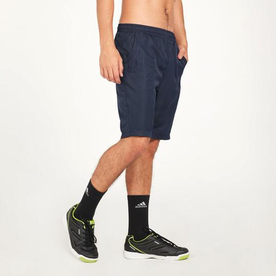Pantalón Tenis PROTON BASIC Marino Hombre