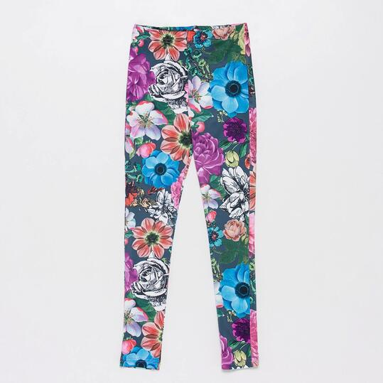 Leggins Estampados SILVER Multicolor Niña (2-8)