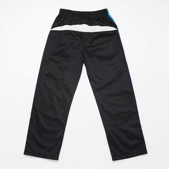 Pantalón Largo DAFOR Acetato Negro Niño (10-16)