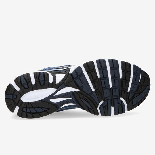 SAUCONY COHESION 9 Zapatillas Running Marino Hombre