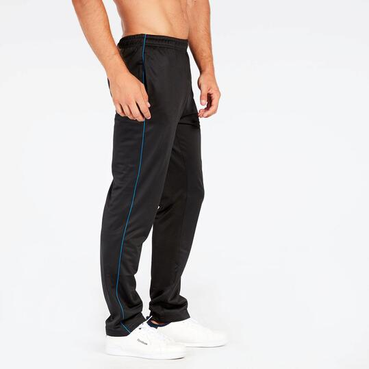 Pantalón Largo UP BASIC Negro Azul Hombre
