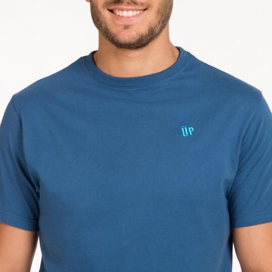 Camiseta Básica UP Denim Hombre