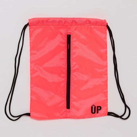 Gymsack UP Coral