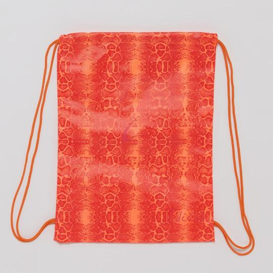 Gymsack ILICO BRONCE Coral