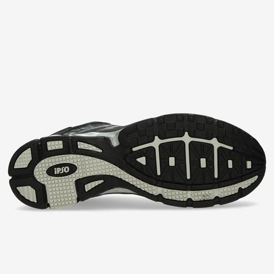 Zapatillas Running IPSO ELEMENT 6 Gris Hombre