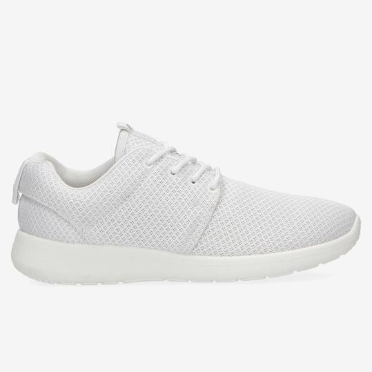 Sneakers UP DYLAN Blancas Mujer