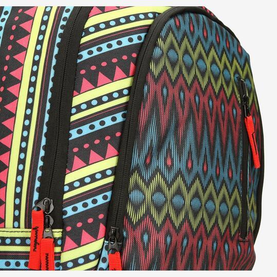Mochila para Portátil SILVER Estampado Multicolor