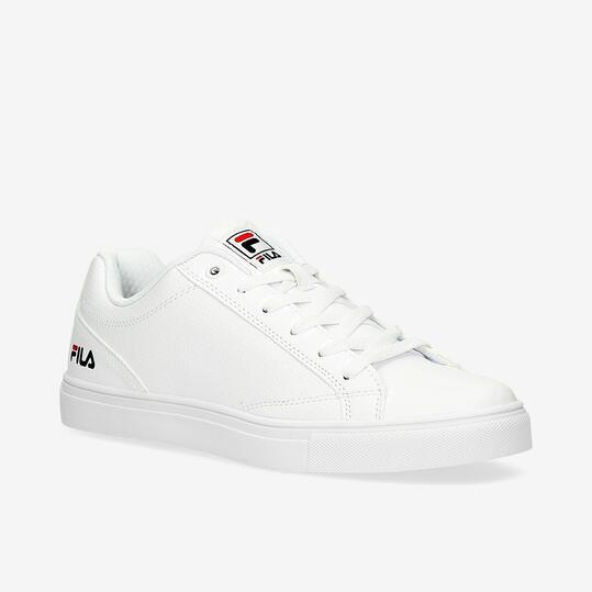 FILA AMALFI Zapatillas Casual Blancas Hombre