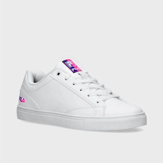 FILA AMALFI Zapatillas Casual Blancas Mujer