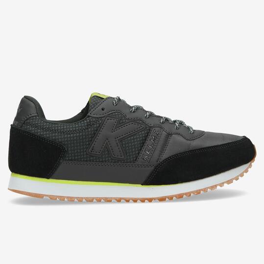 KELME Sneakers Gris Hombre