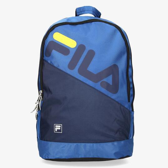 FILA BTS Mochila Azul Marino