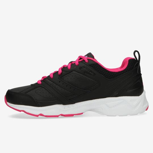 FILA PROFOUND Zapatillas Running Negro Mujer