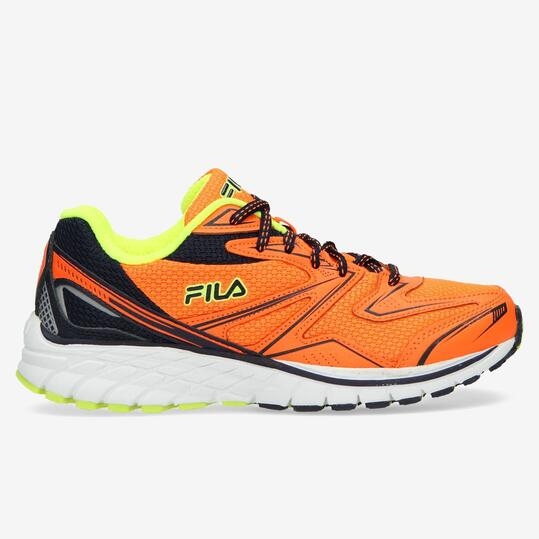 FILA ARMITAGE Zapatillas Running Naranja Niño (28-35)