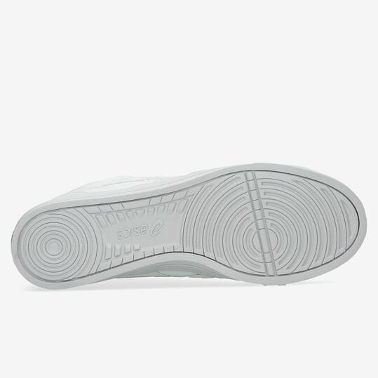 ASICS CLASSIC TEMPO Zapatillas Casual Blancas Hombre